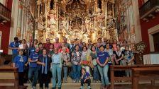 Participants a la Diaa Intergeneracional 2018