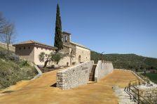 Església Santa Maria del Veciana