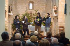 Concert del grup Lotus Quartet