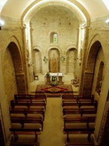 Església Santa Maria de Veciana