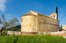 Església de Santa Maria de Veciana