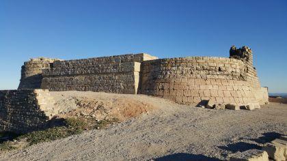 El Castell de Segur