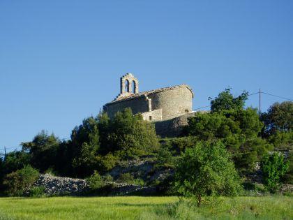Església de Montfalcó el Gros